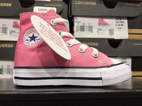 Converse Shoes Tanger Outlet
