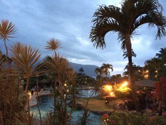Food Restaurants In Princeville Hawaii