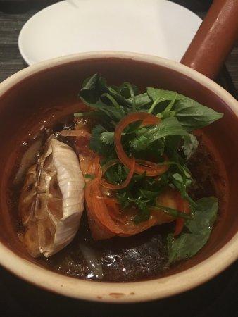 Thai Food Soho Hong Kong