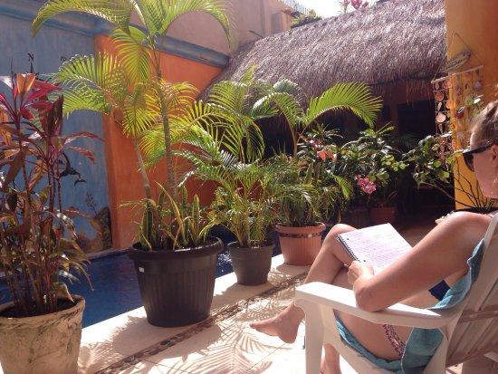 Casita de Maya: photo1.jpg