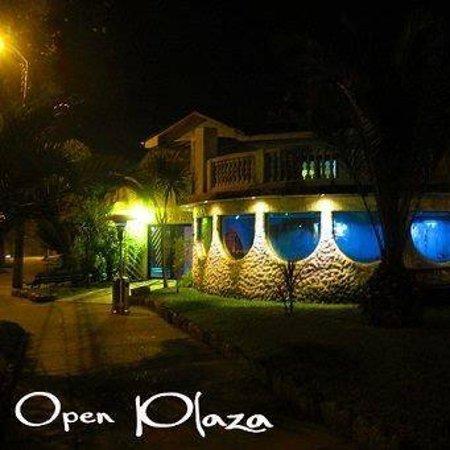 Open Plaza Concon: Nuestra entrada