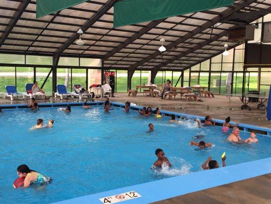 Holiday Inn Club Vacations Fox River Resort Photo