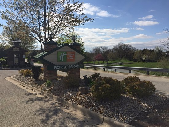 Holiday Inn Club Vacations Fox River Resort Foto