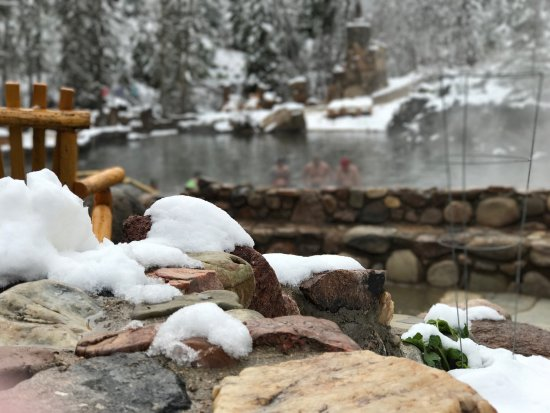 Strawberry Park Hot Springs: photo4.jpg