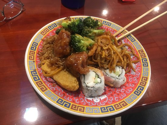 Chinese Food In Cape Girardeau Mo