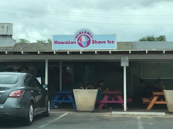 Ululani's Hawaiian Shave Ice: photo0.jpg