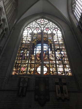 Cathédrale Saints-Michel-et-Gudule de Bruxelles : photo7.jpg