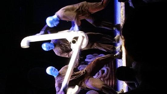 Blue Man Group: 20170422_142911_large.jpg