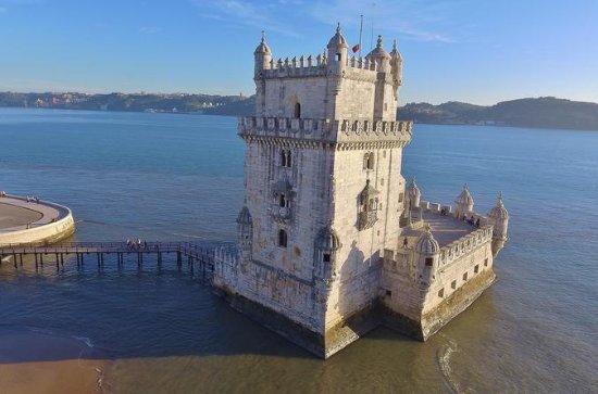 Excursão turística privada em Lisboa
