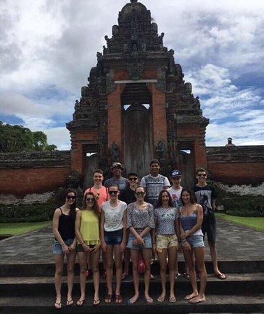 Mengwi, Indonezja: CNO Saint Germaint en Laye