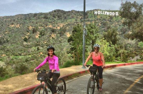 Tour de bicicletas eléctricas en...