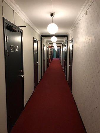 Hotell Guldkant