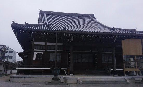 Seirai-ji Temple