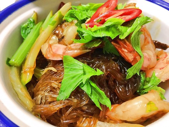 Fresh food and very good real Thai Taste. Ready to serve you at Silver Spoon - Nowra