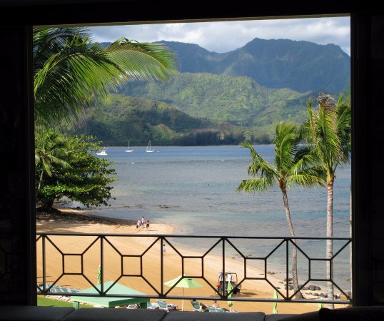 St. Regis Princeville Resort: Room view
