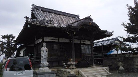 Senju-ji Temple