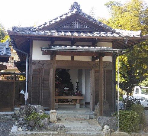 Sekijo-ji Temple