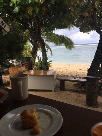 Arorangi, Kepulauan Cook: photo1.jpg