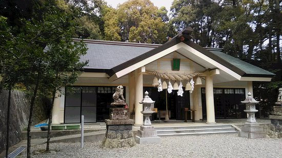 Ugata Shrine