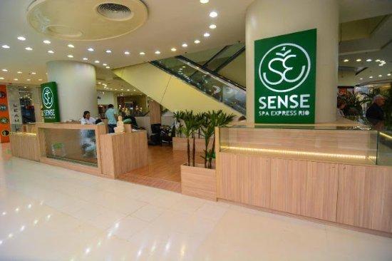 Sense Spa Express Rio