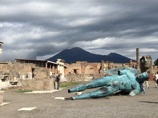 Lucia Pompeii Guide Tours: photo0.jpg