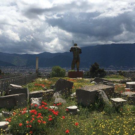 Lucia Pompeii Guide Tours: photo2.jpg