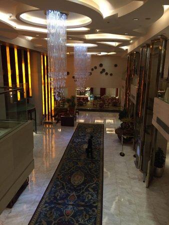 Zijingang Hotel : photo0.jpg