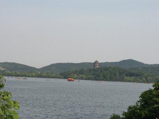 West Lake (Xi Hu): photo1.jpg