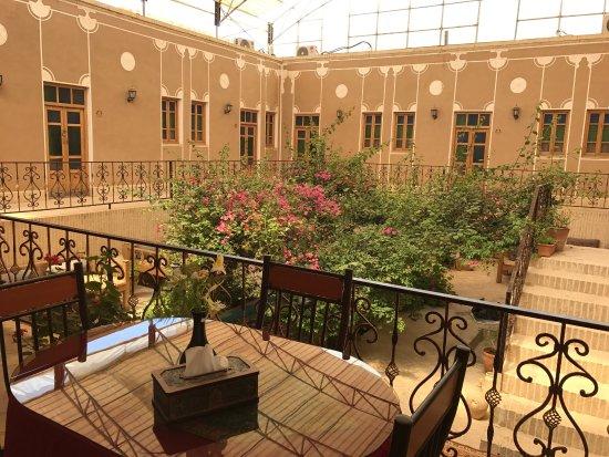 Connu Saraye Kohan Hotel - UPDATED 2017 Reviews (Yazd, Iran) - TripAdvisor JX46