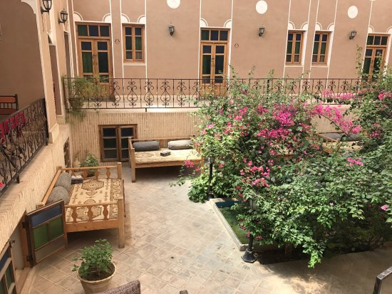 Fabuleux Saraye Kohan Hotel - UPDATED 2017 Reviews (Yazd, Iran) - TripAdvisor BB94