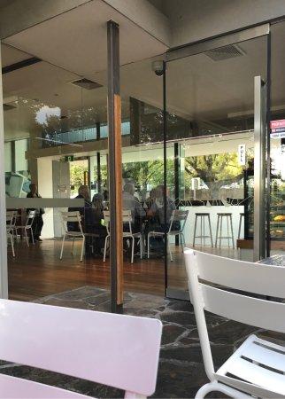 Gracious Grace Cafe