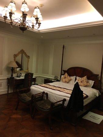 Bund Garden Hotel: photo1.jpg