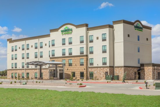 Hotels In Lubbock Close To Texas Tech