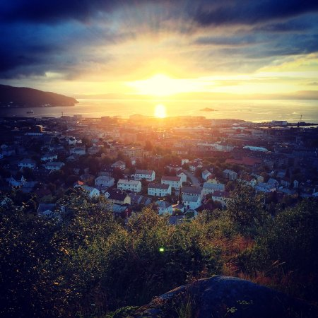 Trondheim Municipality, النرويج: photo0.jpg