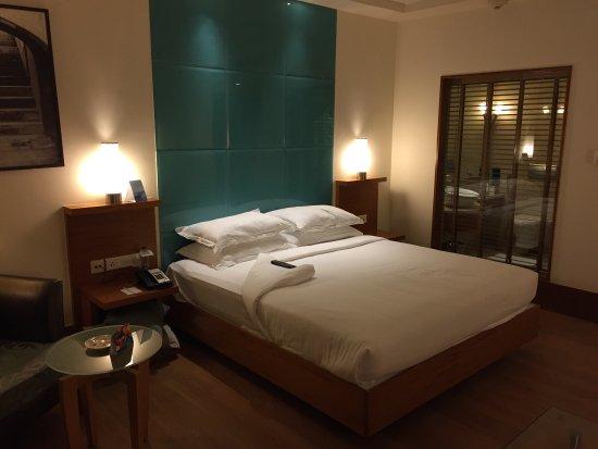 Radisson Blu Hotel Chennai City Centre: photo0.jpg