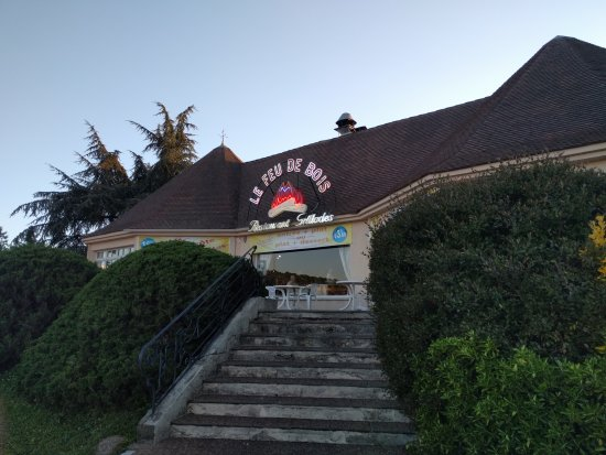 Champniers, Frankrike: IMG_20170422_202218_large.jpg