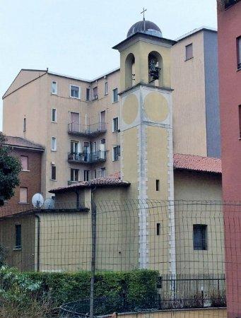 Chiesa di Santo Spirito alla Ghisolfa