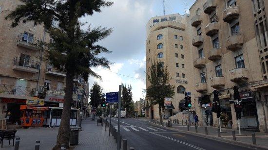 Lev Yerushalayim Photo