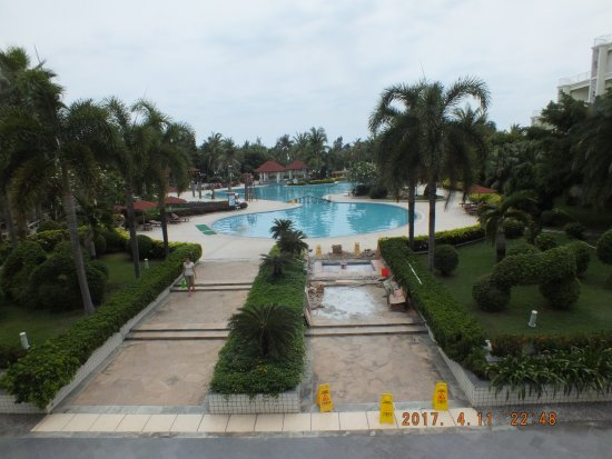 Tianfuyuan Resort Φωτογραφία