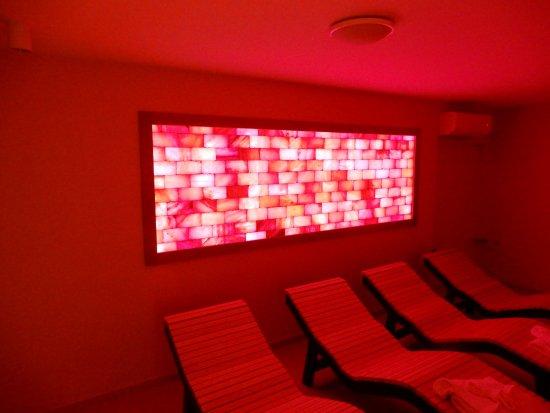 Seget Vranjica, Croatia: Welness-relax room
