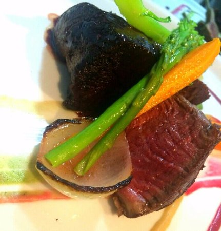 Orihuela, España: Fillet steak