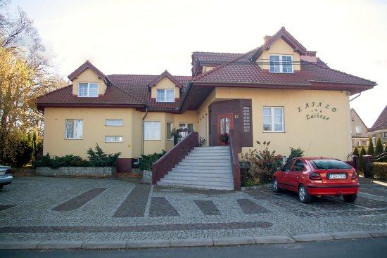 Hotel Zajazd Zacisze
