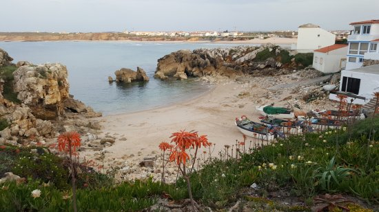 Baleal Beach: Baleal spots