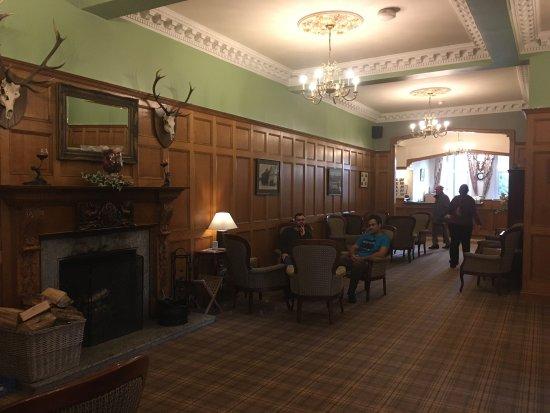 듀크 오브 고든 호텔 사진