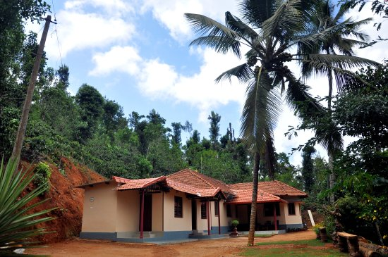 Kalasa, India: Himagiri Homestay