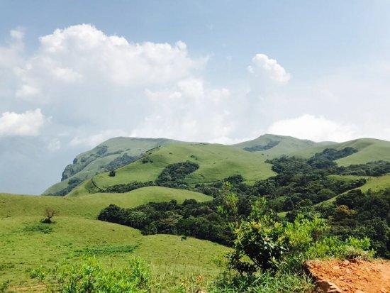 Kalasa, India: Himagiri Homestay