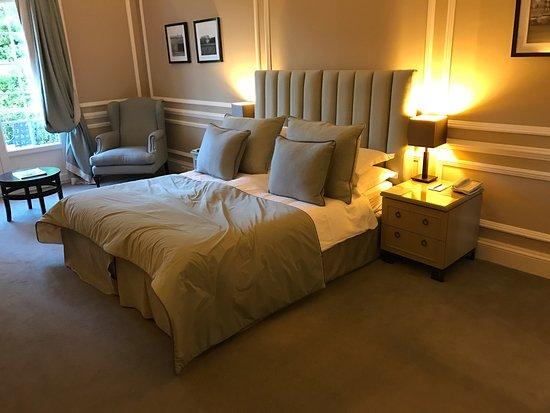 Villa Belrose Hotel