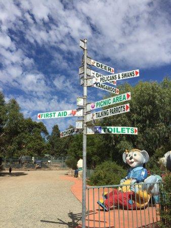 Byford, Australia: Cohunu Koala Park