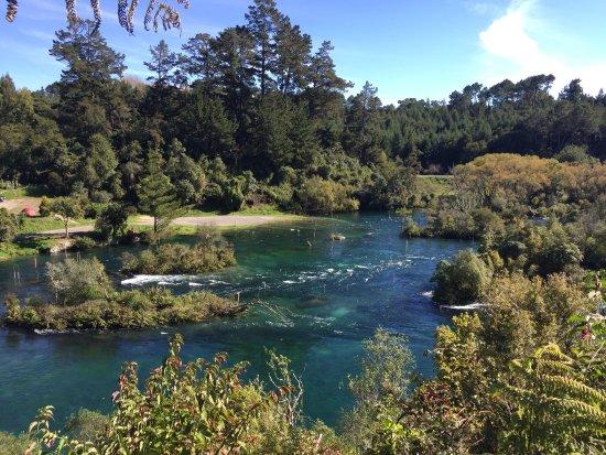 Taupo, Nieuw-Zeeland: photo5.jpg
