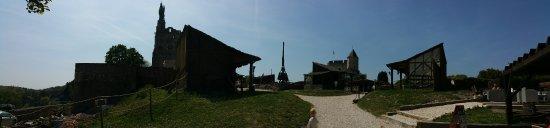Montbazon, Francia: Vue d'ensemble
